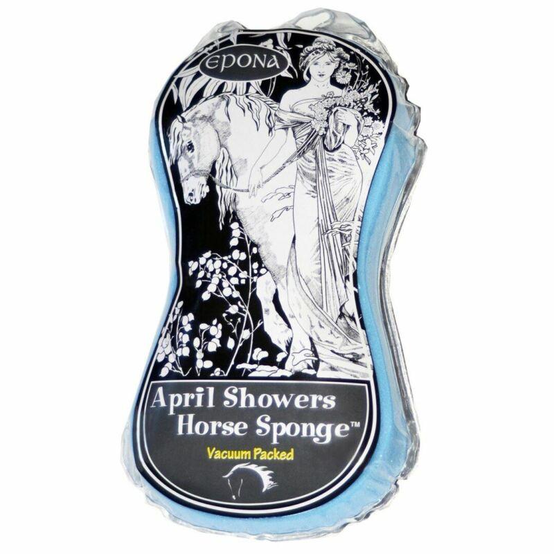 Epona April Showers Horse Sponge