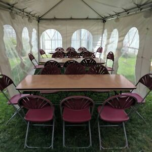 JH Special Events Party and Tent Rentals: Tents and more!