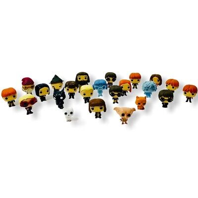 Harry Potter Mini Funko Pocket Pop Collection Set - Advent Calendar 2018