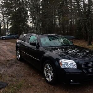 Looking for nag1 trans for dodge magnum