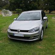 2014 VW Golf 103 TSI Highline Parkwood Canning Area Preview