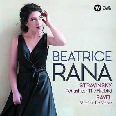 beatrice rana im radio-today - Shop