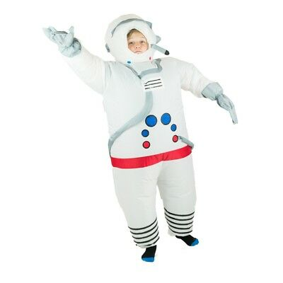 eman Astronaut Space Rocket Halloween Fancy Dress Costume (Space Rocket Halloween-kostüm)