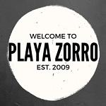 Playa Zorro