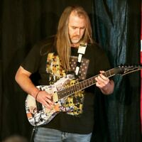 7 STRING MELODIC ROCK/ METAL GUITARIST AVAILABLE