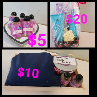 CHEAP GIFT PACKS AVAILABLE