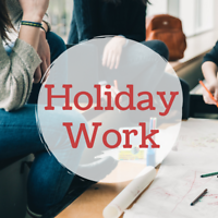 Customer Sales & Service - Part-Time/Full-Time/Holiday Positions