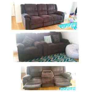 3 piece lounge suite for sale Churchill Latrobe Valley Preview