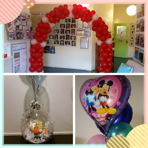 BALLOON BUSINESS FOR SALE Gillieston Heights Maitland Area Preview