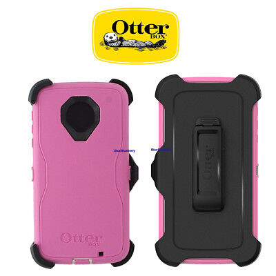 OtterBox DEFENDER SERIES Case for Motorola Moto Z Force Droid Edition