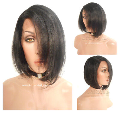 NEW Fenty Rihanna bob lace front wig, bob lace wig, bob cut lace front yonce bob