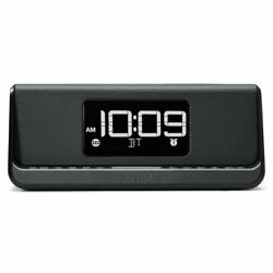 iHome iBN350 Bluetooth Stereo Alarm Clock with Speakerphone and Qi Charging
