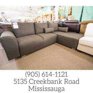 SECTIONALS FROM $349