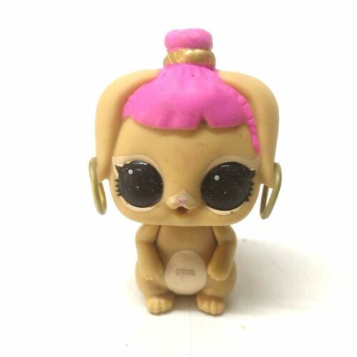 2pcs Shovel /& Bottle  sd LOL Surprise Doll Pets BUNNY WISHES Series 3