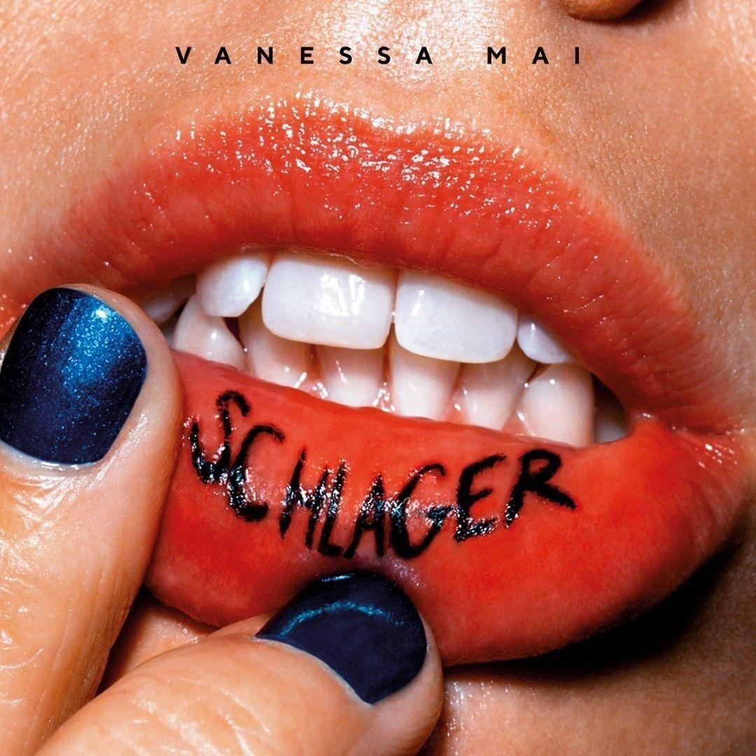 Vanessa Mai - Schlager   ( Neuheit 2018)  2 CD Set Neu OVP