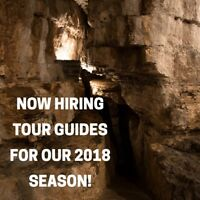Tour Guides Wanted