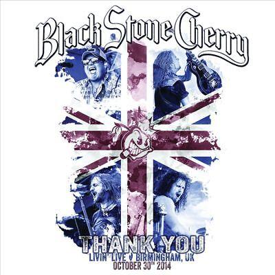 Black Stone Cherry (Black Stone Cherry - Thank You: Livin' Live, Birmingham, UK October 30, ...)