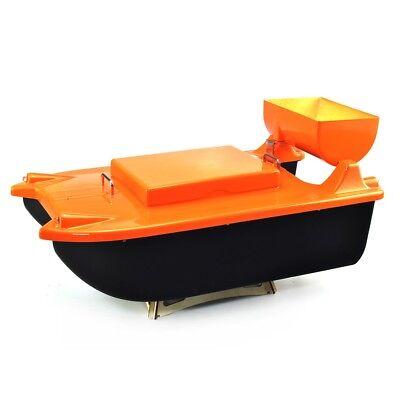 27 RC EP Epoxy Fiberglass Fishing Bait Feeding ARR Boat
