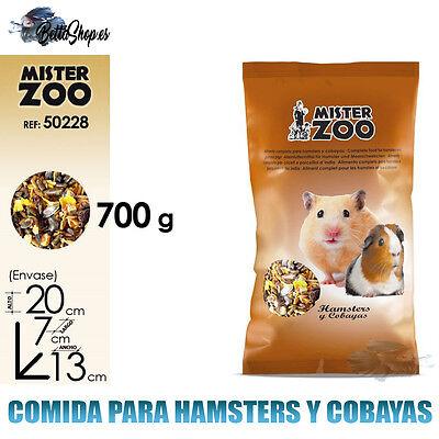 COMIDA PARA HAMSTERS COMIDA DE HAMSTERS COMIDA HAMSTER ROEDORES ALIMENTO COMIDAS