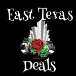 east texas deals
