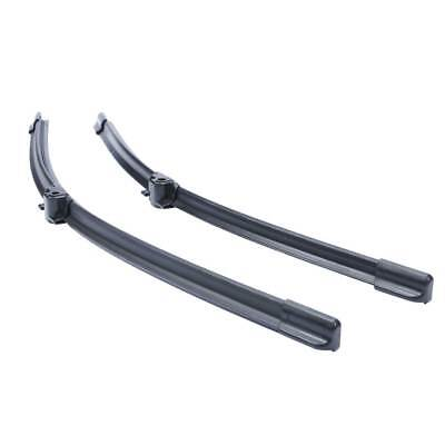 For Mercedes-Benz C E Class OEM Front Window, Windshield Wiper Blade Set New