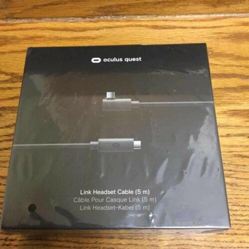 New Oculus - Link 16