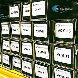 VCM VT VZ CAM PACKAGES Prospect Prospect Area Preview
