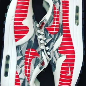 Air max 1 LHM size 8
