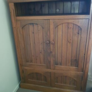 $50 Huge Wall Unit - Must pick up