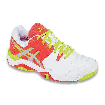 ASICS Women\s GEL Challenger 10 Tennis Shoes E554Y