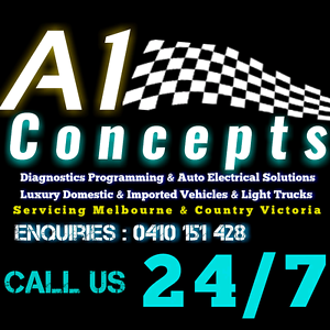 All Auto Electrical and Programming Box Hill Whitehorse Area Preview