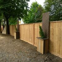 Fence Installation/Repair Services