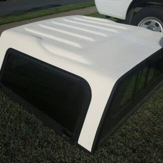 Holden Rodeo 99-01 ute Canopy