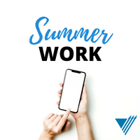 Student Work Positions - Part-Time /Full-Time & Summer Work