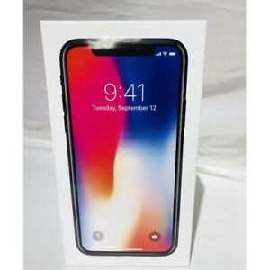 PRICE DROP IPhone XR SEALED in box
