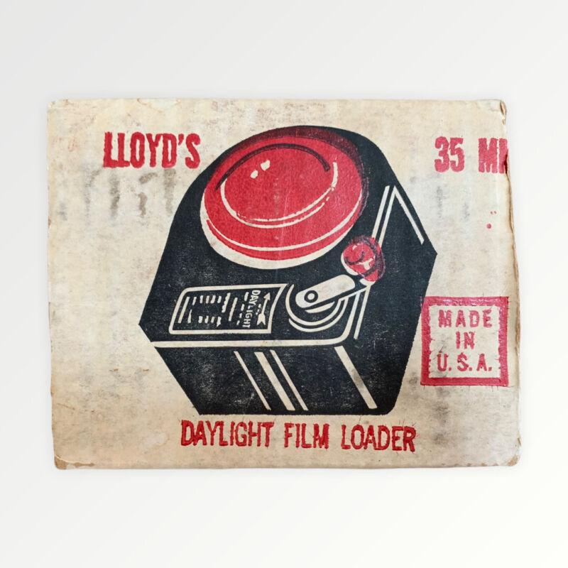 Vintage Lloyd