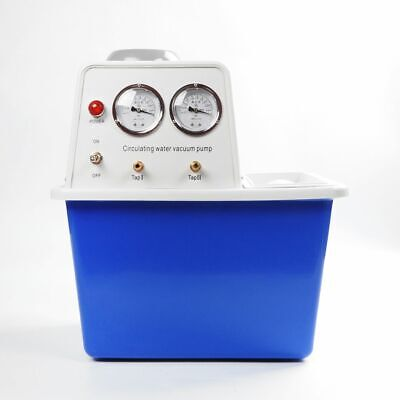 Glf 220v 180w Abs Circulating Water Vacuum Pump 60lmin Lab Chemistry Equipment