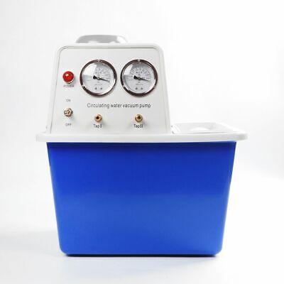 Glf 220v 180w Abs Circulating Water Vacuum Pump 60lmin Lab Chemistry Equipment