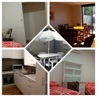 Nice share room in a brand new house in CBD Carlton Melbourne City Preview