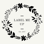 Label Me Up by Gigglesglittergifts