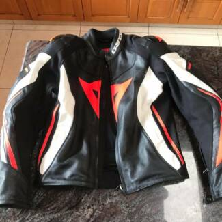 brand new DAINESE two pieces