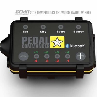 Pedal Commander PC31 Bluetooth Throttle Response Controller For 07-18 Dodge Ram