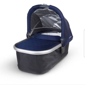 Uppababy Alta/vista bassinet Padstow Bankstown Area Preview