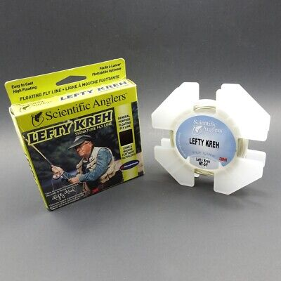w//Free Shipping and Free Backing!! Scientific Anglers Mastery VPT Fly Line
