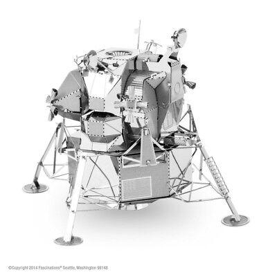 Metal Earth: Apollo Lunar Module MMS078