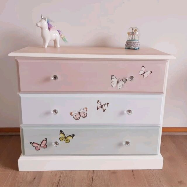 Refurbished Solid Timber Drawers Dressers Amp Drawers