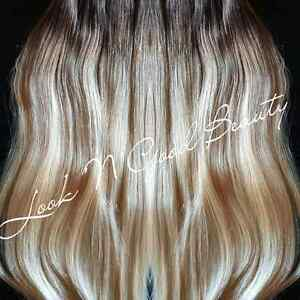 HUMAN HAIR EXTENSIONS FROM  $120 Melbourne CBD Melbourne City Preview