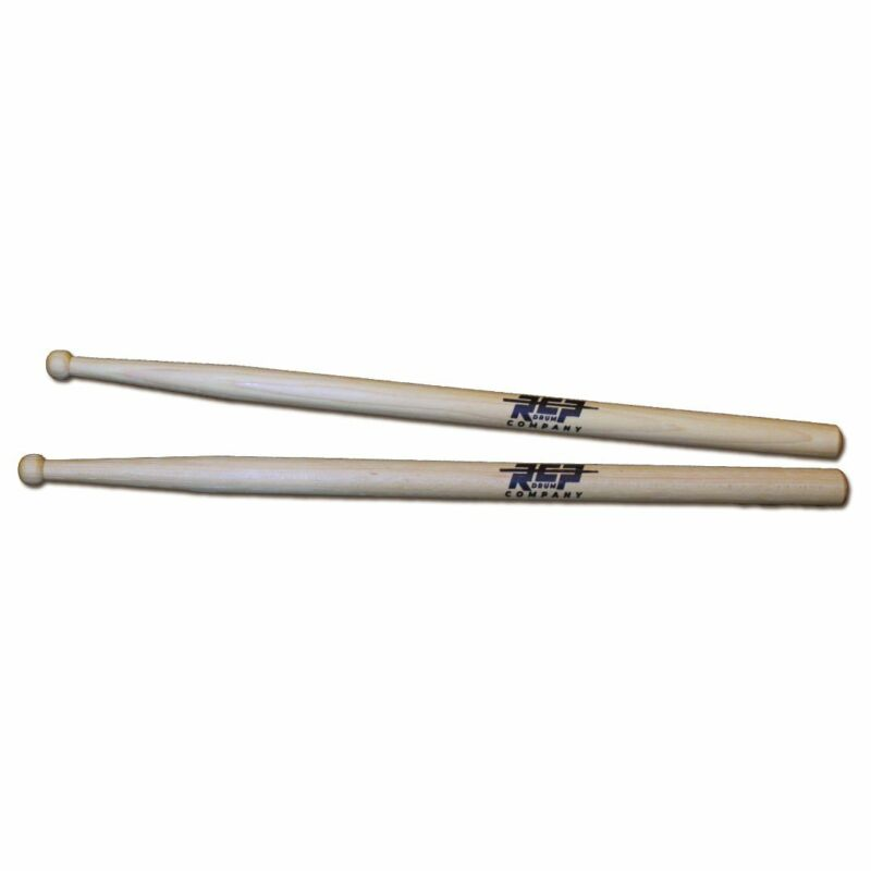 RCP Drum American Hickory Marching Drumsticks