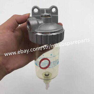 Oil Fuel Water Seperator Fit Excavator Hitachi Ex200-123 Sumitomo 220250