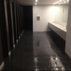 Alzy's floor and wall tiling. Gladstone Gladstone City Preview